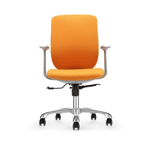 MS7002GATL-WH 职员椅