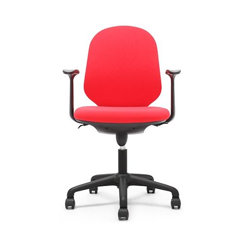 上海PP603GATL-BK(RED)现代职员椅