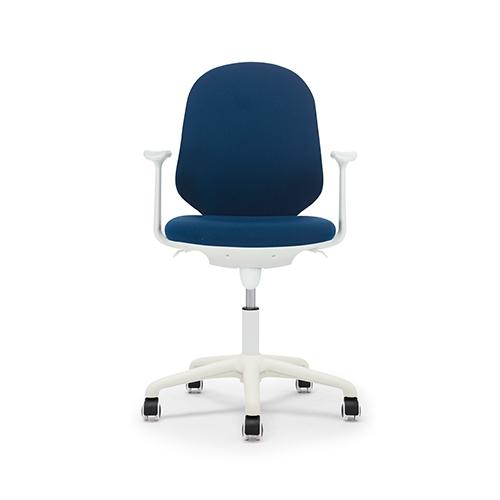 上海PP603GATL-WH 现代职员椅