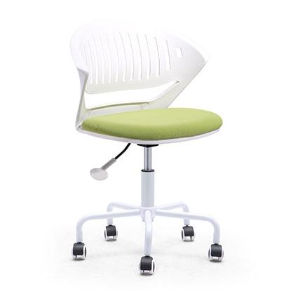 CK501G-B-WH(GREEN) 职员椅