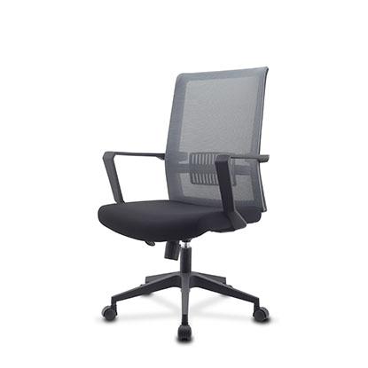 MS8006GATL-F-BK 办公椅