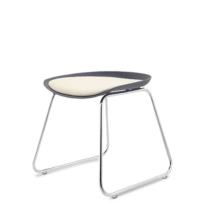 BA7004L-A-BK 时尚吧椅