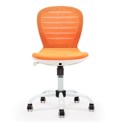 MS7003GTL(WH-ORANGE)职员椅
