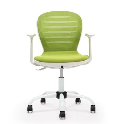 MS7003GA(WH-GREEN)职员椅